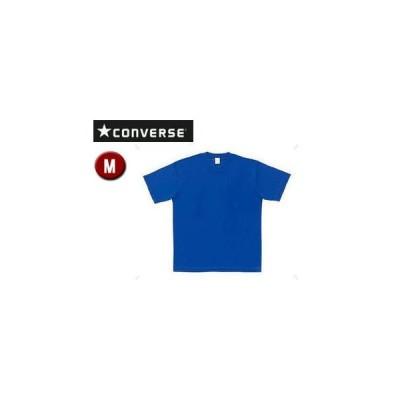 CONVERSE/コンバース  CB251323-2500 半袖Tシャツ 【M】 (ロイヤルブルー)