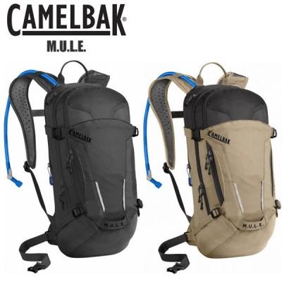 ハイドレーションバッグ CAMELBAK/キャメルバック BAG ミュール 100OZ