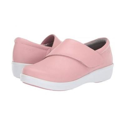 Alegria アレグリア レディース 女性用 シューズ 靴 スニーカー 運動靴 Qin - Blush