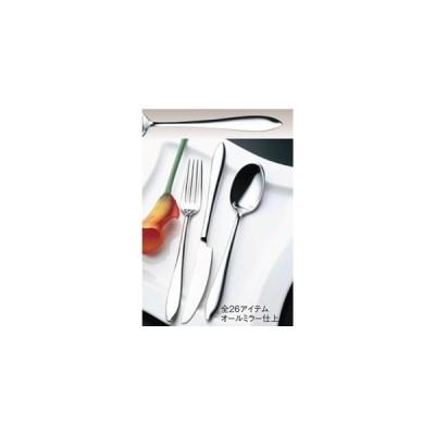 LW 18-10 #19600 ヴェルーテ ティースプーン【 カトラリー・箸 】