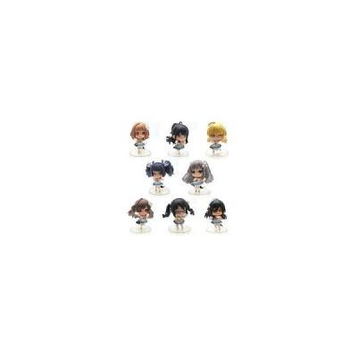 中古トレーディングフィギュア 全8種セット 「カラコレDX アイドルマスター シャイニーカラーズ」