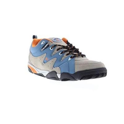 eS メンズ シンボル アスレチック スケートシューズ US サイズ: 10.5 カラー: ベージュ並行輸入品