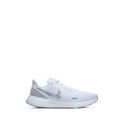 ナイキ レディース スニーカー シューズ Revolution 5 Running Sneaker 100 WHITE/WLFGRY