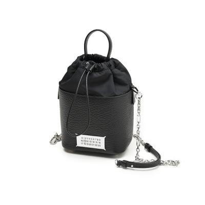 Maison Margiela メゾン マルジェラ Maison Margiela 2WAY バケットバッグ イタリア正規品 S61WG0035 P0396 H7735 新品
