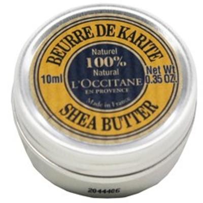 L OCCITANE ピュア シアバター 10ml 化粧品 コスメ