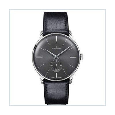 Junghans Meister mechanical Watch Made in Germany 027/3503.00並行輸入品
