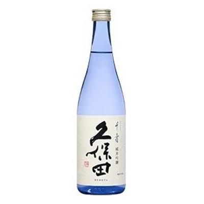 久保田 千寿 純米吟醸 720ml 日本酒 朝日酒造