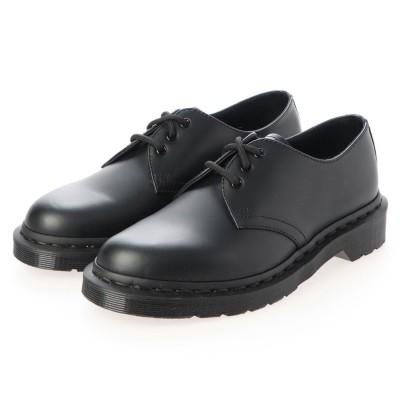 ドクターマーチン Dr.Martens 1461 MONOBLK 3ホールシューズ14345001【Parade】 (ブラック)