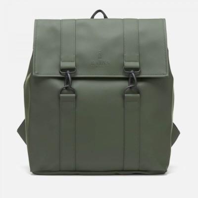 レインズ RAINS メンズ バックパック・リュック バッグ MSN Bag