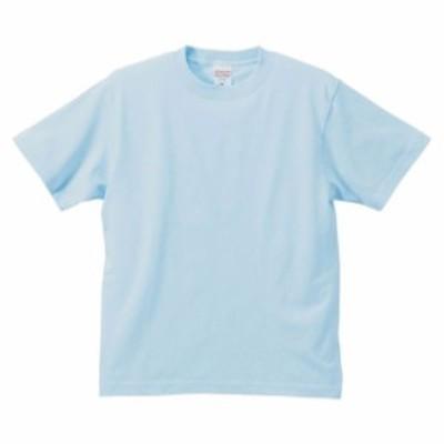 6.2オンスTシャツ(アダルト)XO(XXL)サイズ【UnitedAthle】ユナイテッドアスレカジュアルハンソデTシャツ(594201CX-488)
