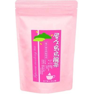 屋久島烏龍茶ティーバッグ 3gx15 /国産ウーロン茶