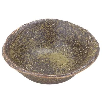 小鉢 和食器 / 不動石目形小鉢 寸法:13.5 x 5cm