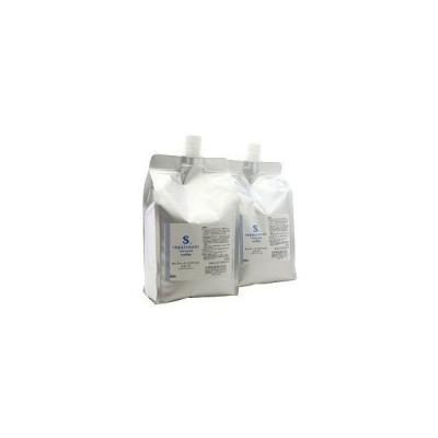 中野製薬 ナカノ センフィーク リペアメント スムース(1500g×2)