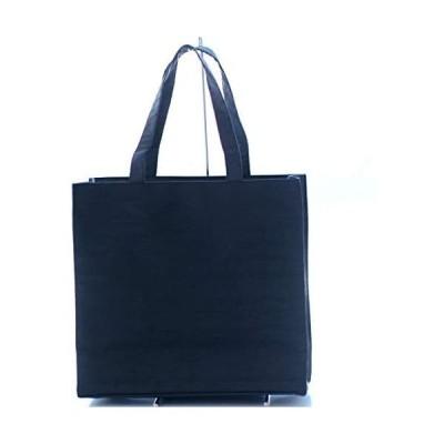 フォション(FAUCHON/雑貨)ショッピングトートバッグ ディープブラック/フリー (ディープブラック フリー)