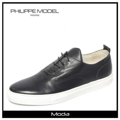 フィリップモデル スニーカー メンズ PHILIPPE MODEL 靴 ローカット