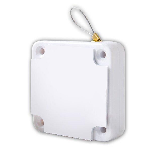 自動關門器 自動閉門器 閉門器 800G拉力 免打孔 緩衝關門 防蚊 防盜神器 拉門器 自動門 防盜拉線盒