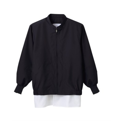 MONTBLANC 8-459 ジャンパー(長袖)(男女兼用) 【業務用】コック服