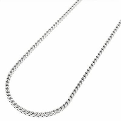 "PREMIUM .925 Solid Sterling Silver Franco Square Box Link Rhodium Chain Necklaces 1MM - 5.5MM, 16"" - 30"", Men & Women, Exclusive"