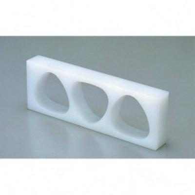 住べテクノプラスチック SUMIBE TECHNO PLASTICS 住友 PE ジャンボ おにぎり型 大阪型 5ヶ取 OJ500 キッチン用品