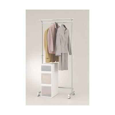 タック販売 パイプハンガー チャンプ TH-SUA 収納 衣類 洋服 4973390591044