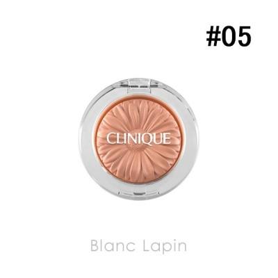 クリニーク CLINIQUE チークポップ #05 ヌード ポップ 3.5g [743314]【メール便可】