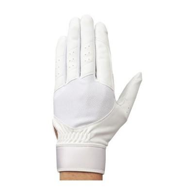 野球 守備手袋 高校野球対応 片手(右手:左投げ用)ミズノ グローバルエリート 2EG157