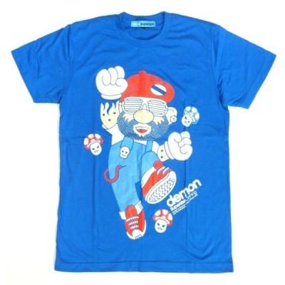 おもしろ(パロディ)Tシャツ ■■MLサイズ FF ★★