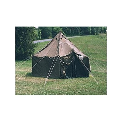 """[新品]GP Small Tent 17'6"""" X 17'6"""" Vynil"""