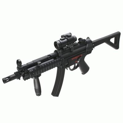 (10/27予定) エアガン 東京マルイ 電動ガン MP5 RAS エアガン 18歳以上 コスプレコンパクト 折り畳み 日本製  (18erm) res10