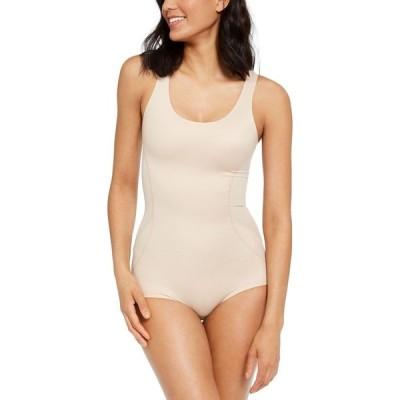 ミラクルスーツ Miraclesuit レディース インナー・下着 Fit & Firm Shaping Bodysuit 2350 Nude