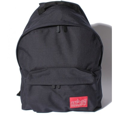 【マンハッタンポーテージ】 Manhattan Portage  Big Apple Backpack−M ユニセックス DARKNAVY F Manhattan Portage