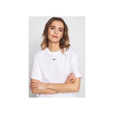 送料無料ナイキNIKE エッセンシャル シンプルロゴ 半袖 Tシャツ