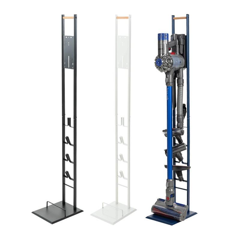 第三代 日式Dyson吸塵器架 手持式吸塵器架 免鑽牆 直立式吸塵器收納架 適用V6-V11 A9 D18【A051】