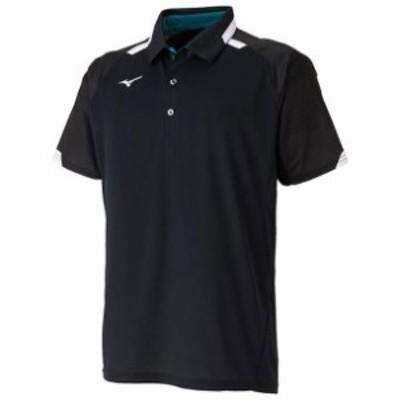 ゲームシャツ(ラケットスポーツ) MIZUNO ミズノ テニス/ソフトテニス ウエア ゲームウエア (62JA9507)