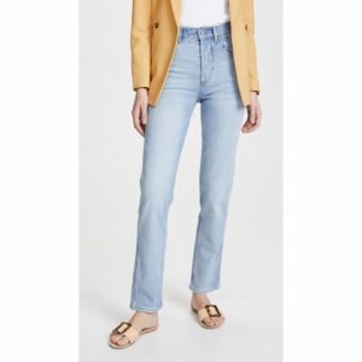 ボーイッシュ Boyish レディース ジーンズ・デニム ボトムス・パンツ The Dempsey High Rise Comfort Stretch Jeans La Porta
