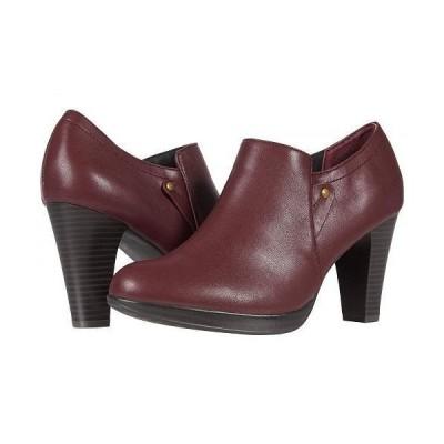 Rialto リアルト レディース 女性用 シューズ 靴 ヒール Phiona - Merlot