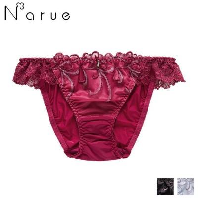 ナルエー narue ビターチュール 20-58525シリーズ スタンダードショーツ 全3色 M/L 20-58125