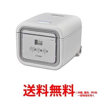 タイガー魔法瓶 炊きたて マイコン炊飯ジャー JAJ-G550(HA)