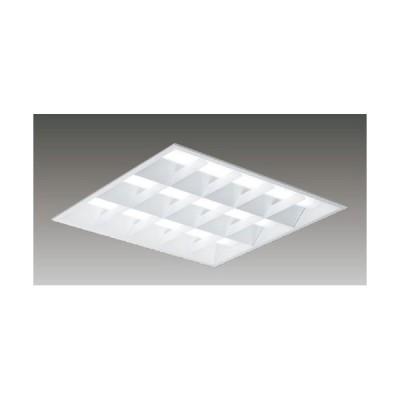 東芝 LEDベースライト LEER-76012-LD9 TENQOOスクエア埋込□600BF ※ランプ別途