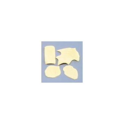 シリコン 葉脈型 マット 4pcsセット CDE295(CDE295)