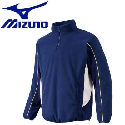 ミズノ MIZUNO 野球 グローバルエリート フリースジャケット 12JE4K2114