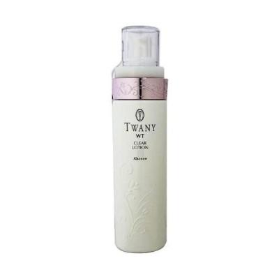トワニー WT クリアローション III (とてもしっとりタイプ) <薬用美白化粧水> 180ml
