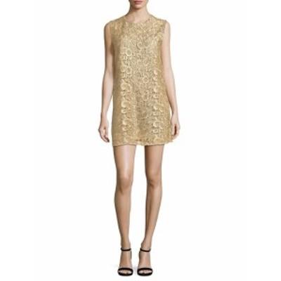 レディース ワンピース Lace Mini Dress