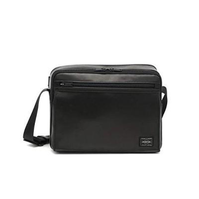 [PORTER(ポーター)] ショルダーバッグ PORTER AMAZE ブラック L 022-03790
