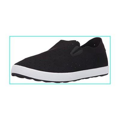 【新品】Freewaters Men's Sky Slip-on Shoe, Black, 9 M US(並行輸入品)