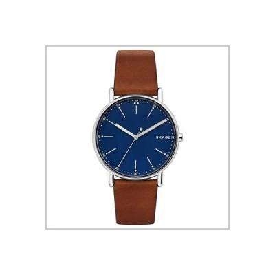 スカーゲン SKAGEN 腕時計 SKW6355 SIGNATUR クオーツ メンズ