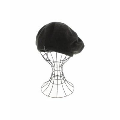 UNITED ARROWS ユナイテッドアローズ ハンチング・ベレー帽 レディース