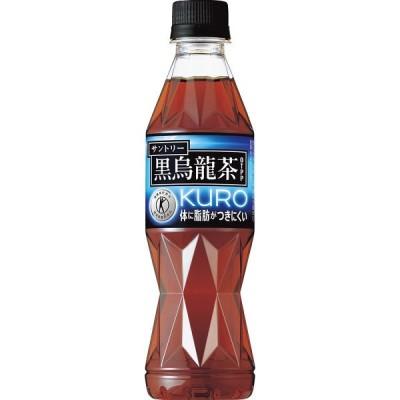 ご自宅用 サントリー 黒烏龍茶350ml(24本)(特定保健用食品) HBUFL