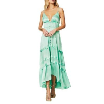レイミー ブルック レディース ワンピース トップス Willow Two-in-One Maxi Dress
