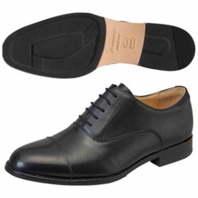 ムーンスター メンズファッション 紳士靴 バランスワークス BW0100CL B ブラック  MOONSTAR BW0100CLB-BLACK